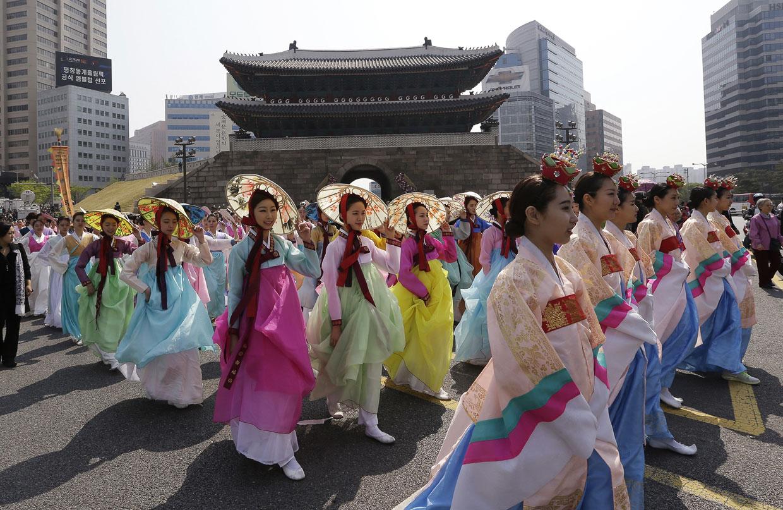 корейцы фото людей предмет для личного